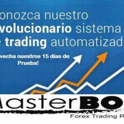 MasterBOT - Robot Automatico de Trading