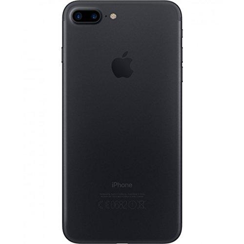 Smartphone Marca Apple Modelo iPhone 7 Plus - Memoria 128GB - Color Negro - VendeTodito