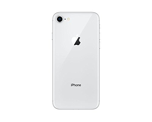 Apple Iphone 8 64GB color plata. AT&T prepago - VendeTodito