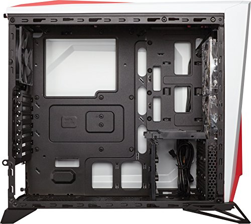 Corsair Spec Alpha Gabinete ATX para Gaming - VendeTodito