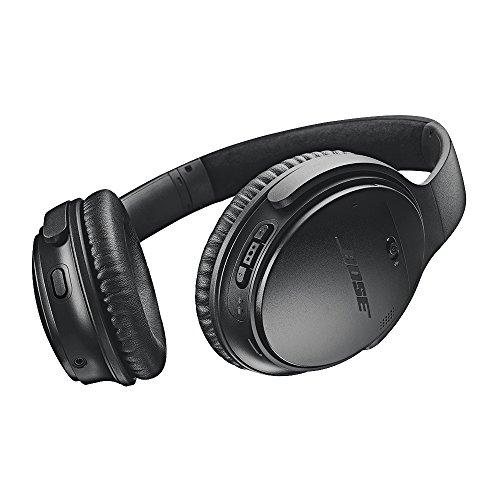 Bose Quietcomfort 35 (serie 2) Audífonos inalámbricos, color negro - VendeTodito