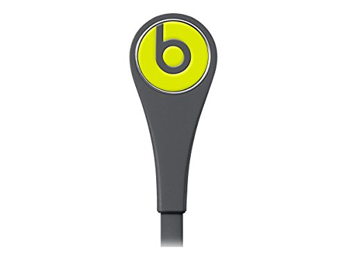 Beats MKPW2AM/A Con cable In-ear Amarillo - VendeTodito