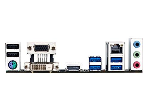 Gigabyte GA-B250M-DS3H Motherboard LGA1151 Intel Micro ATX DDR4 - VendeTodito