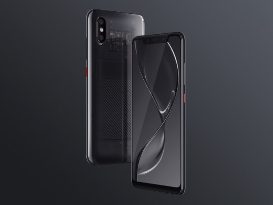 Mi 8 de Xiaomi puede ser su imitación de iPhone más descarada aún
