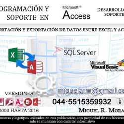 Soporte_Ms-Access
