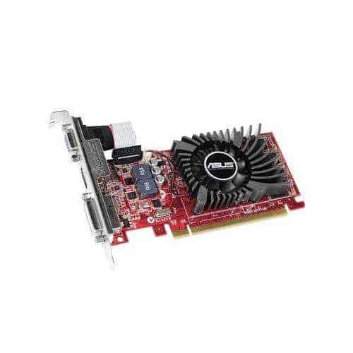 ASUS R72402-2GD3 Tarjetas de Video de 2GB - VendeTodito