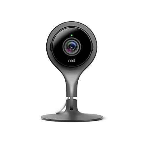 Nest Cam Camara de Seguridad para Interiores - VendeTodito
