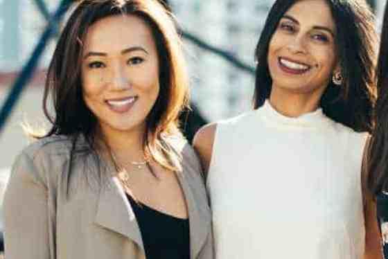 Algunas de las principales fundadoras de EE. UU. Respaldan el último Fondo Femenino Fundador - VendeTodito