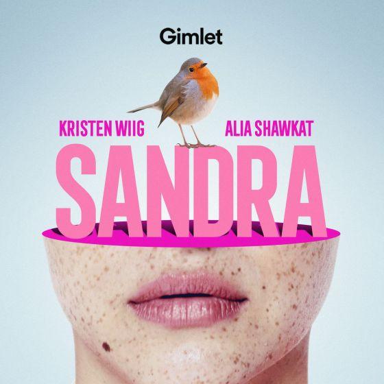 Nuevo podcast de Kristen Wiig Sandra explora cómo los defectos humanos dan forma a la tecnología