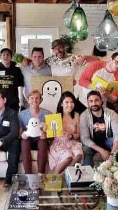Snapchat presenta la primera Cumbre de creadores después de años de abandono - VendeTodito