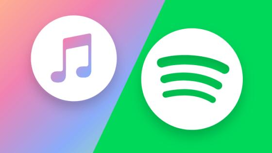 Apple necesita jugar bien con Spotify