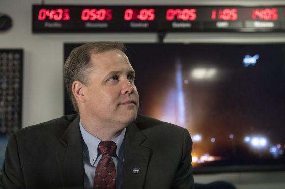 El administrador de la NASA promete no abandonar la Estación Espacial Internacional sin un plan alternativo