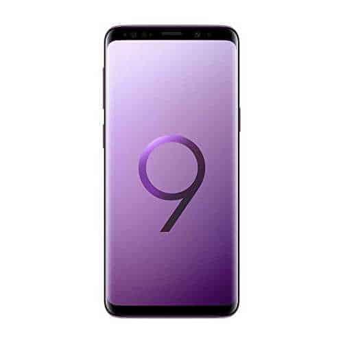 """Samsung SM-G9600 Smartphone Galaxy S9 5.8"""", color Morado. Telcel - VendeTodito"""
