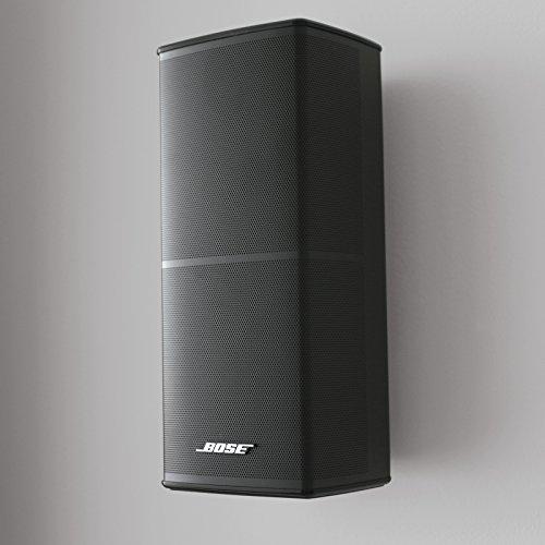 Bose Acoustimass 5 Serie V - Sistema de altavoces estéreo, negro - VendeTodito