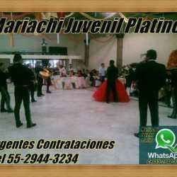 Mariachis en Azcapotzalco 5529443234