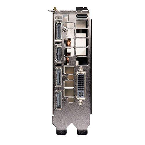 EVGA 02G-P4-1955-KR Tarjeta Video, Nvidia GTX 950 2 GB - VendeTodito