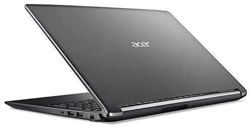 "Laptop Acer Aspire 15.6"", Intel Core i7-7500U, 12GB RAM DDR4, 1TB Disco Duro, Windows 10, Iron ( A515-51-76BP ) - VendeTodito"