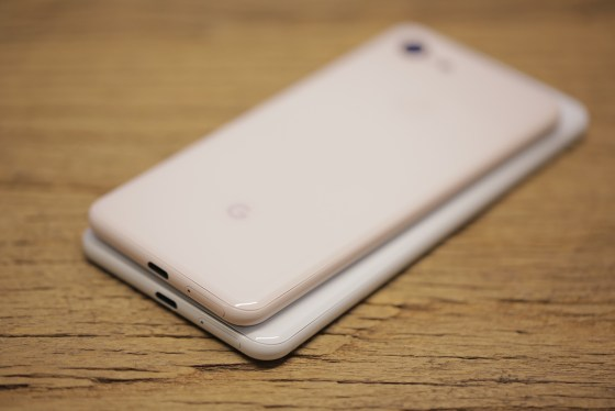 Revisión de Google Pixel 3 XL