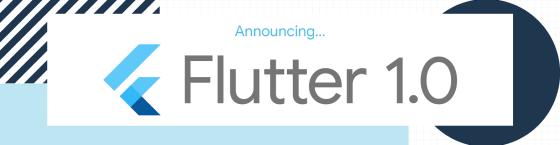 El kit de herramientas Flutter UI multiplataforma de Google llega a la versión 1.0