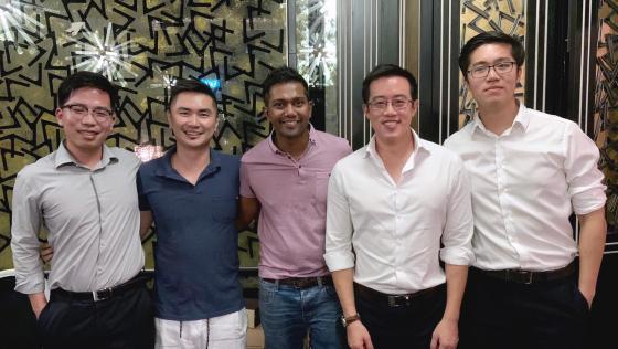 TNB Aura cierra un fondo de $ 22.7 millones para llevar inversiones de tipo PE a las nuevas empresas del sudeste asiático