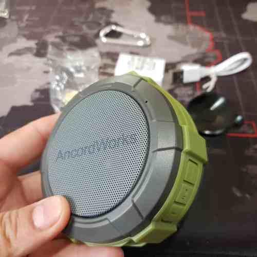 ancordworks ipx5 speaker