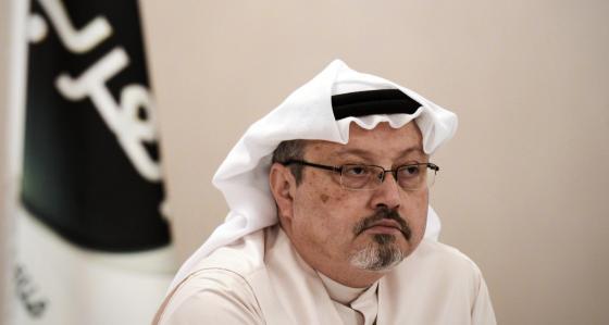 El asesinato de Khashoggi no está deteniendo el Fondo de Visión de SoftBank