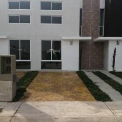 1. Rente y estrene bonita casa en Cuautitlán_ fachada