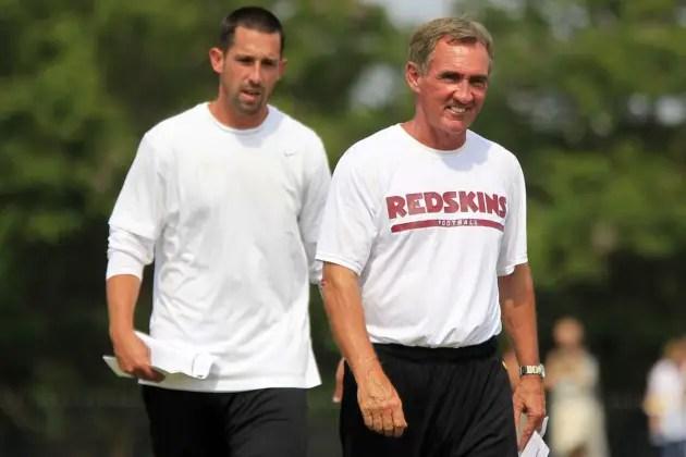 NFL Head Coaching