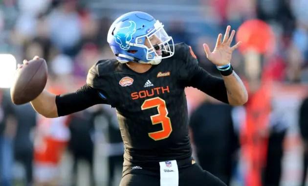 2019 Reese's Senior Bowl
