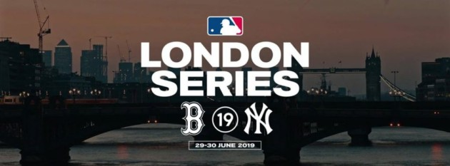 Yankees Red Sox London
