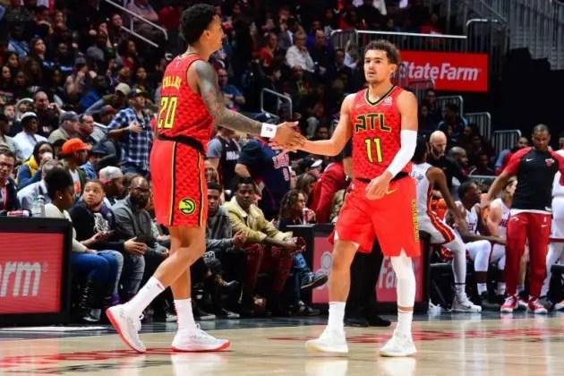 Atlanta Hawks Offseason needs