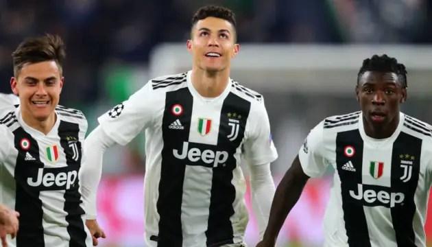 Serie A Returns
