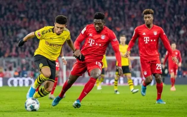 Bundesliga Recap