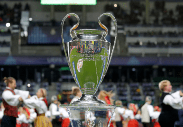 Champions League is Being Rescheduled