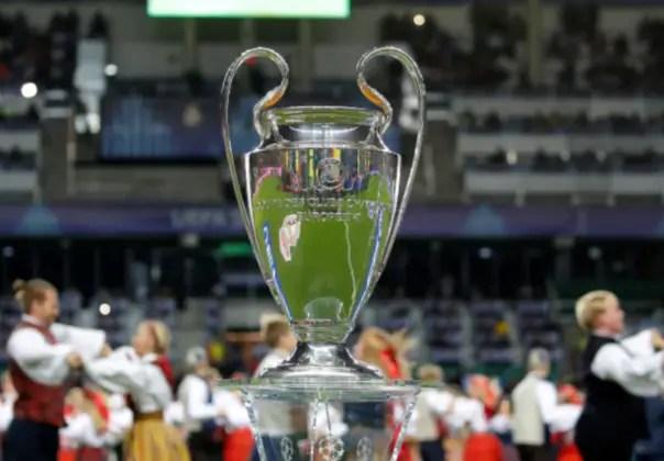 Vendetta Champions League Pool