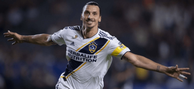 Ibrahimovic Talked About Youth Soccer