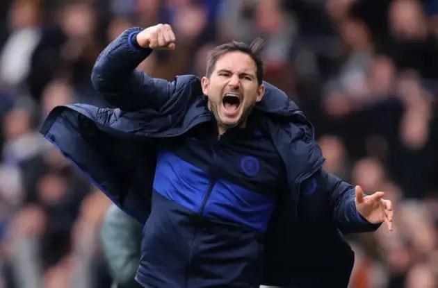 Chelsea Aren't Winners Yet