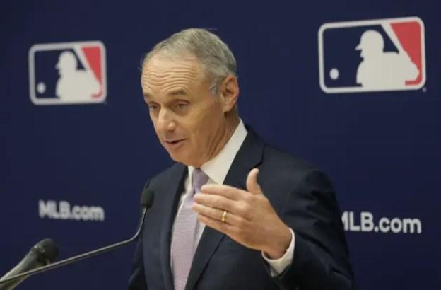 MLB Rule Changes