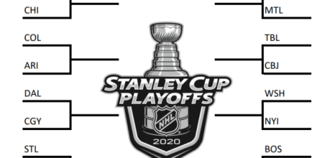 Vendetta Stanley Cup Picks