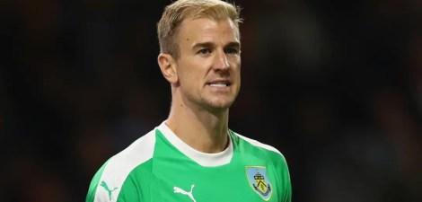 Hart Move to Tottenham