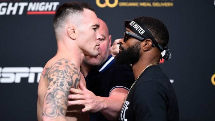 UFC Vegas 11 Preview