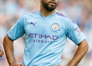 City forgot to strengthen up front
