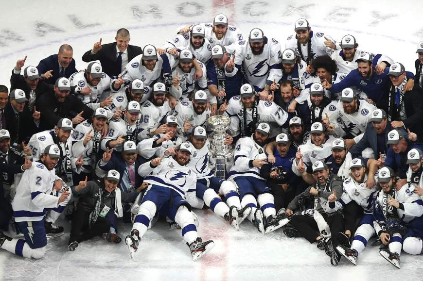 Tampa Bay Lightning 2021 Season Preview