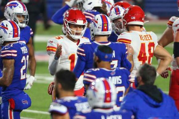 AFC Championship Preview