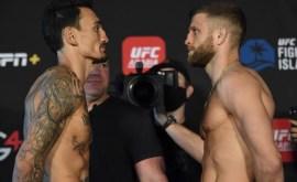 UFC on ABC