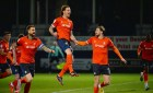 Luton have nothing to lose