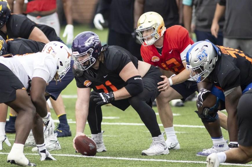 2021 Reeses Senior Bowl