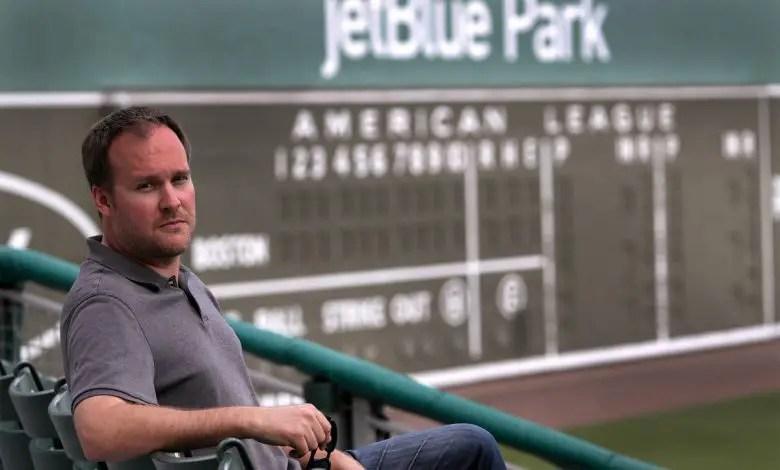 Zack Scott named GM of Mets