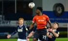 Luton Town lost their grip