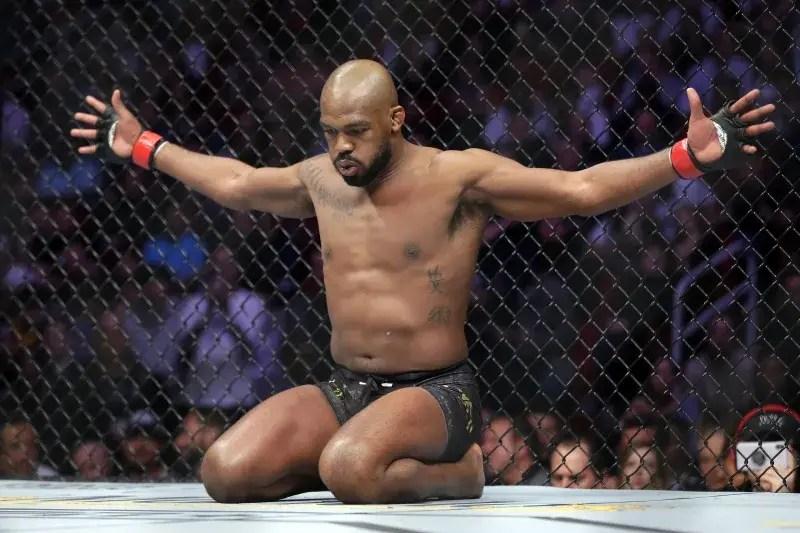UFC 2021